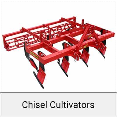 Chisel Cultivators