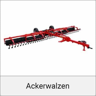 Ackerwalzen